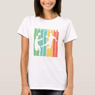 Vintage Handball Graphic T-Shirt