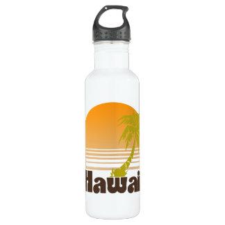 Vintage Hawaii 710 Ml Water Bottle