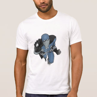 Vintage Hero by Night shirt