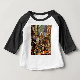 Vintage Hong Kong Baby T-Shirt