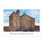 Vintage Hotel Seneca Postcard
