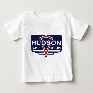 Vintage Hudson parts sign Tee Shirts