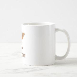 VINTAGE HUMP DAY CAMEL COFFEE MUG