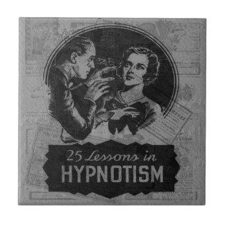 Vintage Hypnotism Tiles