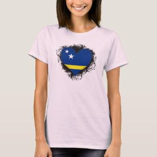Vintage I Love Curacao T-Shirt