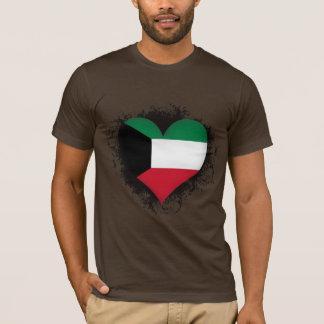 Vintage I Love Kuwait T-Shirt