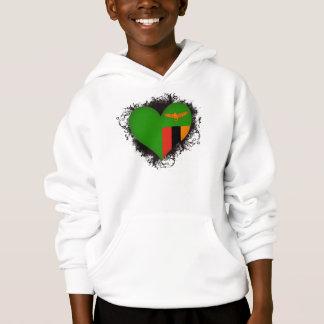 Vintage I Love Zambia