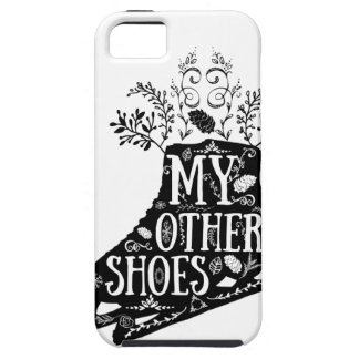 Vintage Ice Skate iPhone 5 Cases
