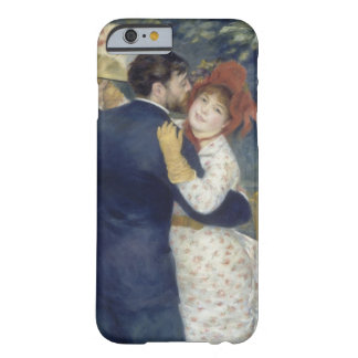 Vintage Impressionism Art, Country Dance by Renoir Barely There iPhone 6 Case
