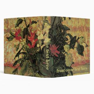 Vintage Impressionism Bouquet of Flowers by Maufra Binder