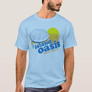 Vintage Island Oasis T-Shirt