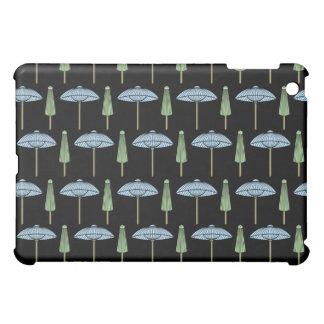 Vintage Japanese Umbrellas  iPad Mini Case
