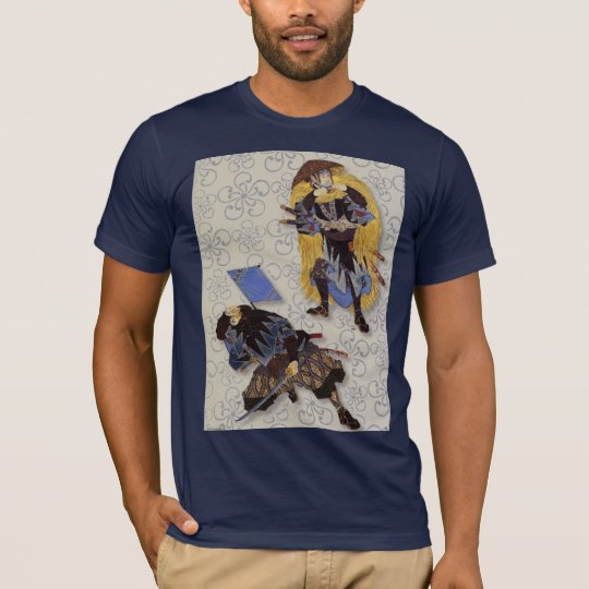 Vintage - Japanese Warriors T-Shirt