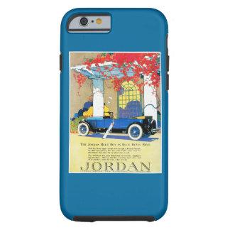 "Vintage Jordan ""Blue Boy"" Ad iPhone 6 Case"