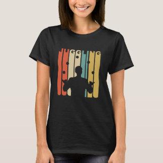 Vintage Juggling Graphic T-Shirt