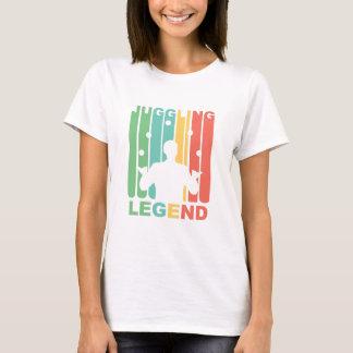 Vintage Juggling Legend Graphic T-Shirt