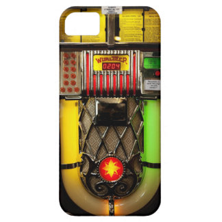 Vintage Jukebox iPhone 5 Case Mate