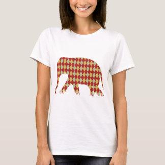 Vintage Jungle Walker T-Shirt