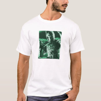 Vintage Kaiju -- Dai Majin T-Shirt