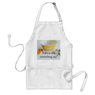 Vintage Kitchen Apron