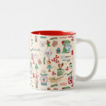 Vintage Kitchen Utensils | Mug
