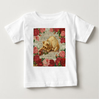 Vintage kitten baby T-Shirt
