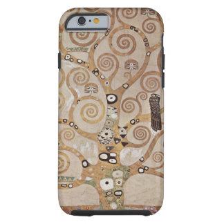 Vintage Klimt Tree of Life Tough iPhone 6 Case