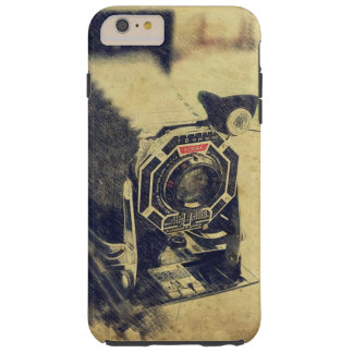 Vintage Kodak Camera Design Tough iPhone 6 Plus Case