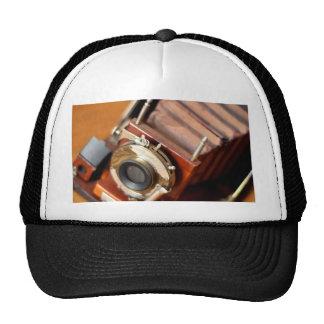 Vintage Korona Camera Trucker Hat