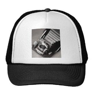 Vintage Korona Camera Hat