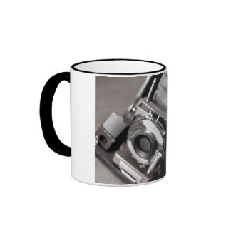 Vintage Korona Camera Coffee Mugs
