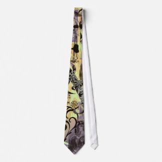 Vintage Ladies Tie
