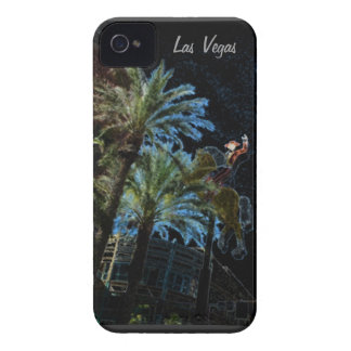 Vintage Las Vegas Case-Mate iPhone 4 Case