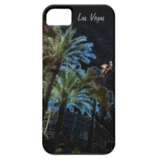Vintage Las Vegas iPhone 5 Cover