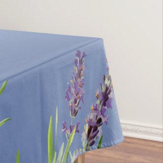 Vintage Lavender pattern no2 Tablecloth