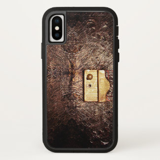 Vintage leather Case-Mate iPhone case