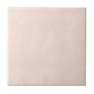 Vintage Light Rose Pink Parchment Look Old Paper Tile
