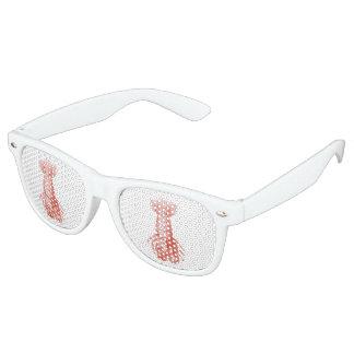 Vintage Lobster Scyllarus Arctus Sunglasses