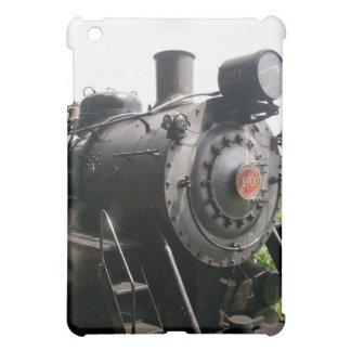 Vintage Locomotive Railroad Train iPad Case