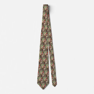 Vintage Love and Romance, High School Sweethearts Tie