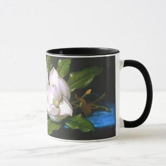 Vintage Magnolia Mug