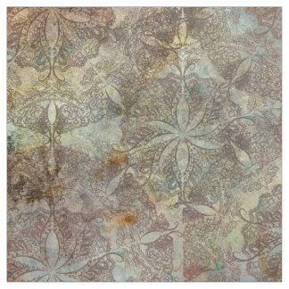 Vintage Mandala, Fabric
