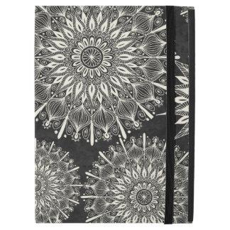 Vintage Mandala iPad case