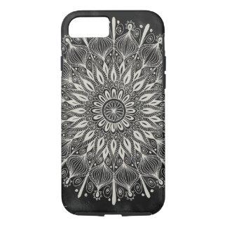 """""""Vintage Mandala""""- iPhone 7 case"""