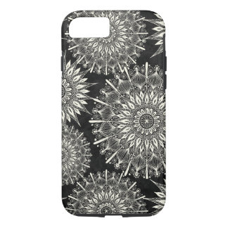 Vintage Mandala Pattern iPhone 8/7 Case