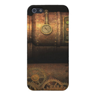 Vintage Manly Steam Punk Speck Case iPhone 4 iPhone 5/5S Case