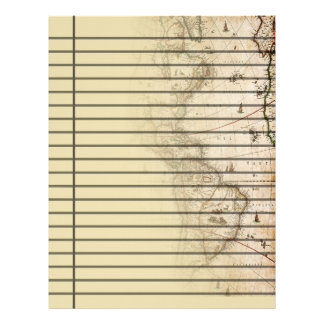 custom lined paper Ever find yourself digging for a scrap a paper to write a note you'll never find yourself in that situation again with our quality selection of custom notepads.