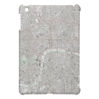 Vintage map of London city Case For The iPad Mini