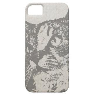 Vintage marie coque iPhone 5 Case-Mate