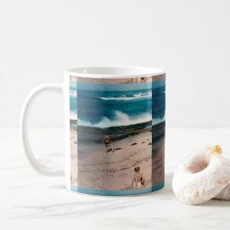 Vintage Maui Coffee Mug